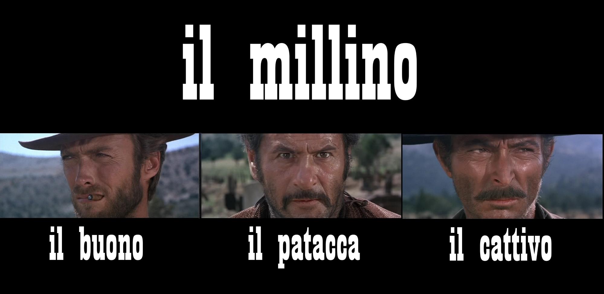 il millino
