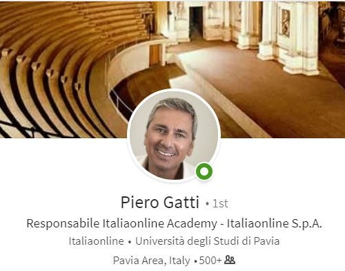 piero gatti marketing caos
